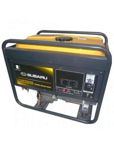 ماكينة مولد كهرباء روبن RG×2900