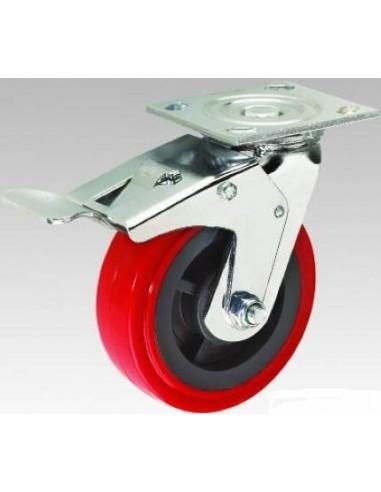 Castor Wheel 091125TL