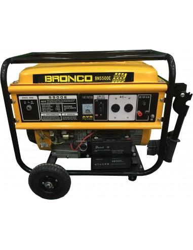 ماكينة مولد كهربائي BN5500B 4K.W - CHN