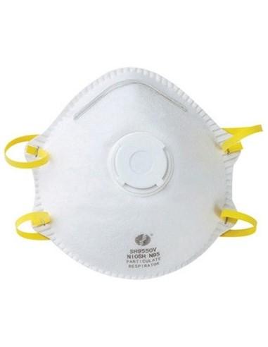 FAIZ Dust Mask Filter - CHN