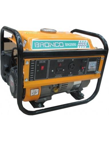Bronco Gasoline Generator BN2000 1K.W - CHN