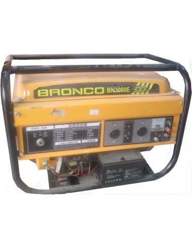 ماكينة مولد كهربائي BN3000B 2.5K.W - CHN